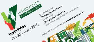 Prêmio Adepes de Jornalismo